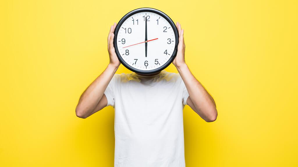 اصل صفر مدیریت زمان: خانه تکانی