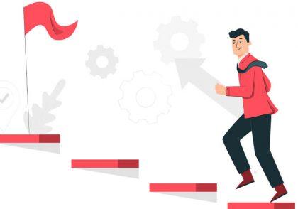 تمرین دنبال کردن اهداف تا رسیدن به مقصود