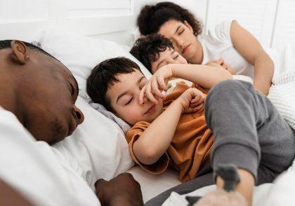 کمیت خواب مهم است یا کیفیت آن؟