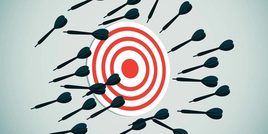 چرا از دنبال کردن اهدافمان دست میکشیم؟