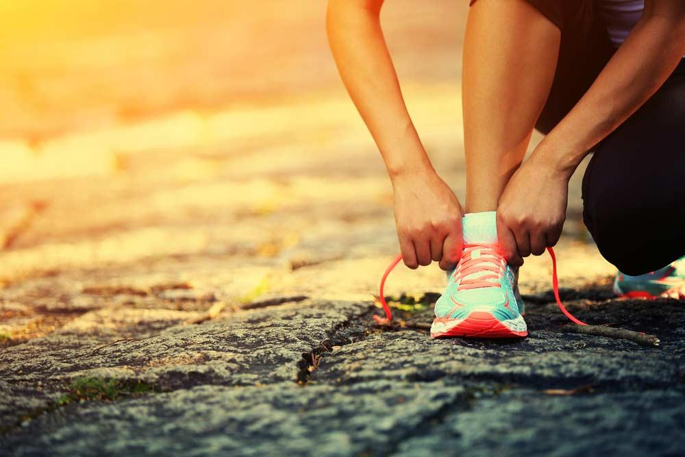 چگونه ورزش را شروع کنیم؟