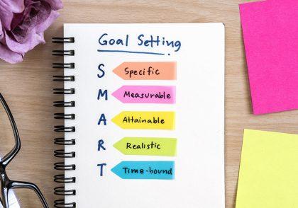 چگونه اهدافمان را مشخص کنیم؟