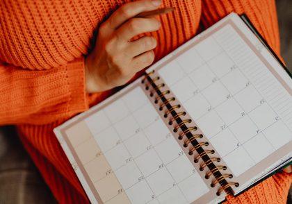 11 اشتباه رایج در برنامه ریزی روزانه