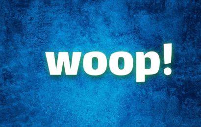 WOOP چیست؟